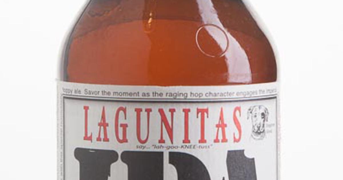 Review: Lagunitas Brewing Company IPA | Craft Beer & Brewing