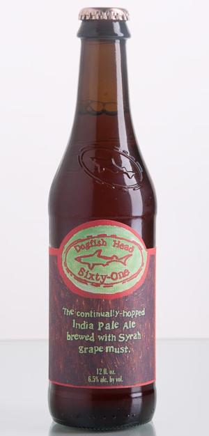 7da5e6eaf Dogfish Head Craft Brewery 61 Minute IPA (75)
