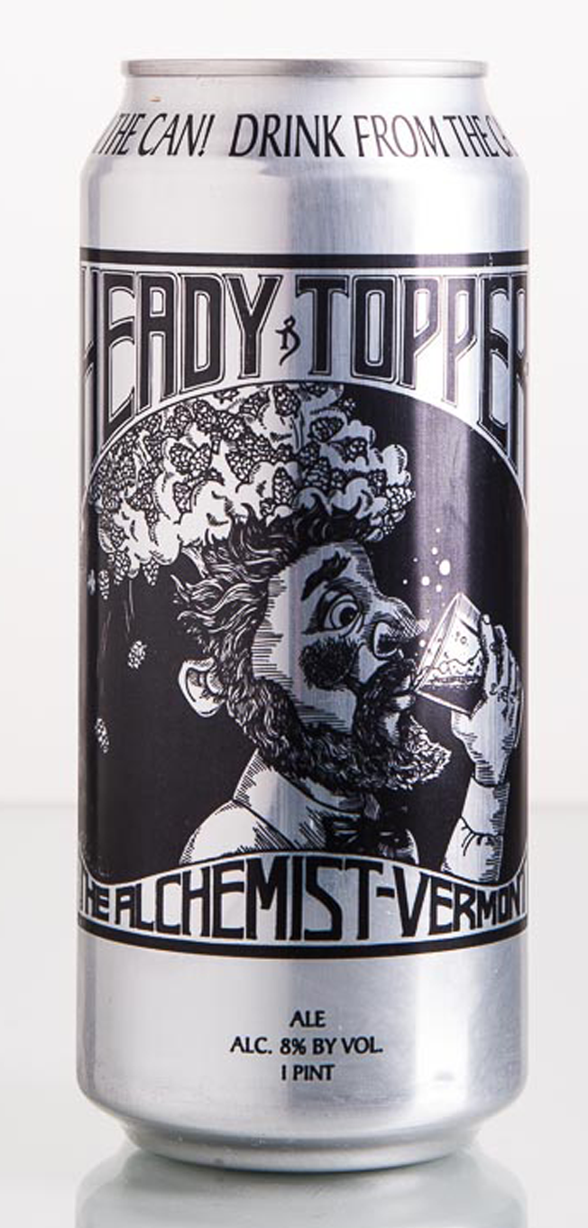 review the alchemist heady topper craft beer brewing magazine the alchemist heady topper