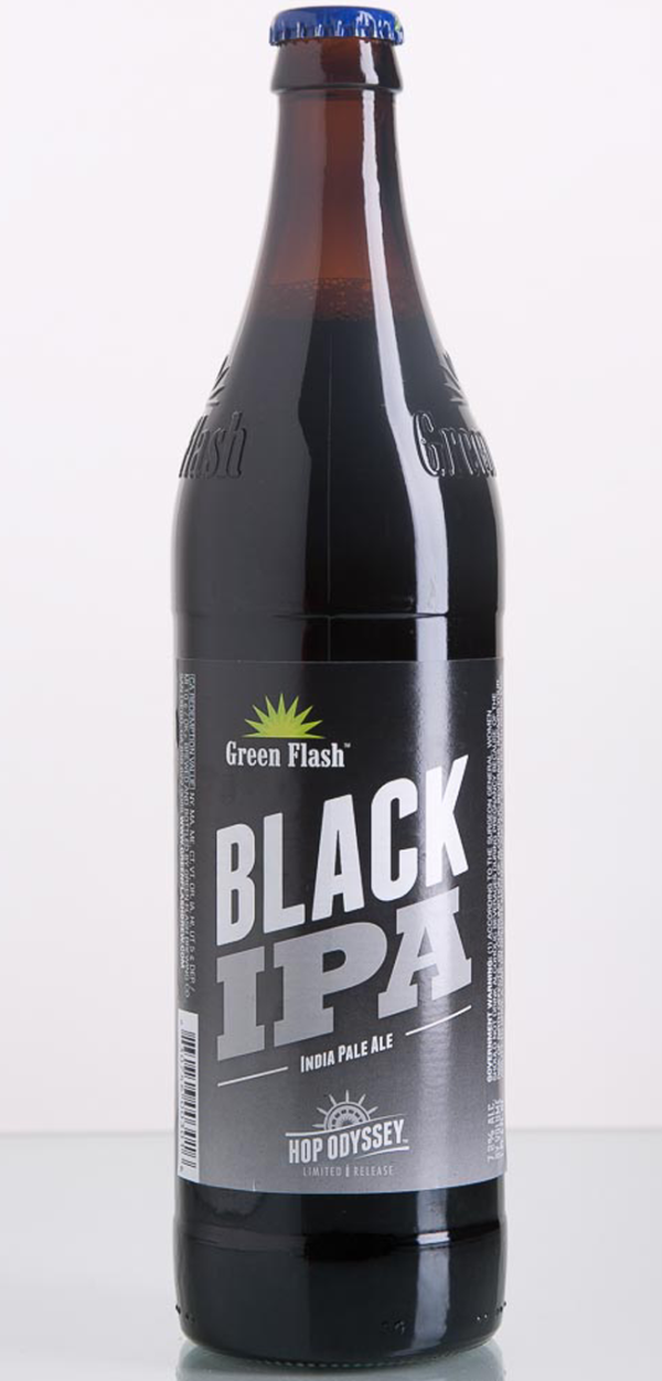 Green Flash Brewing Company Black IPA