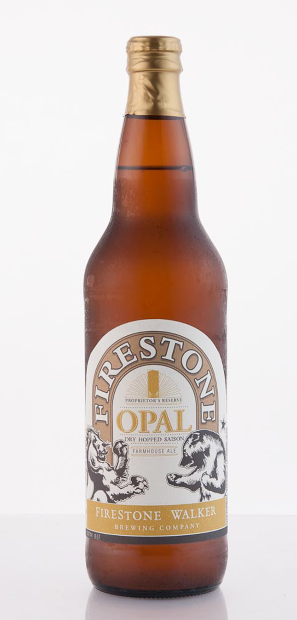 Firestone Walker Brewing Company Opal