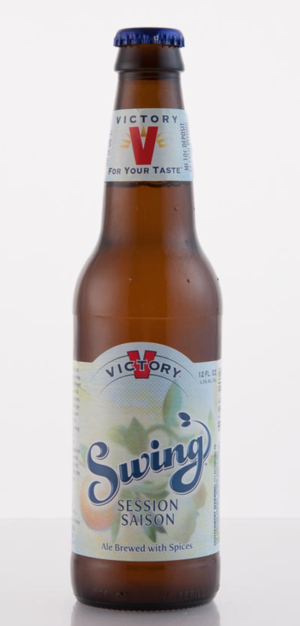 Victory Brewing Company Swing