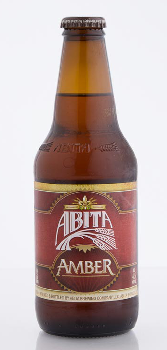 Review: Abita Brewing Company Amber | Craft Beer & Brewing Magazine