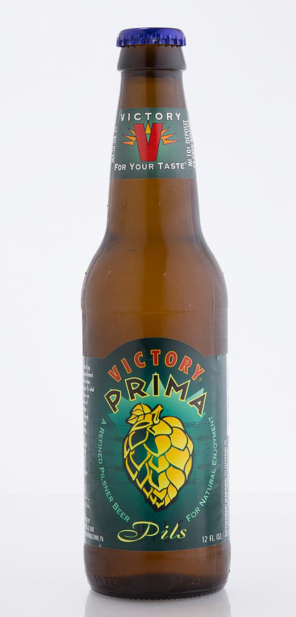 Victory Brewing Company Prima Pils