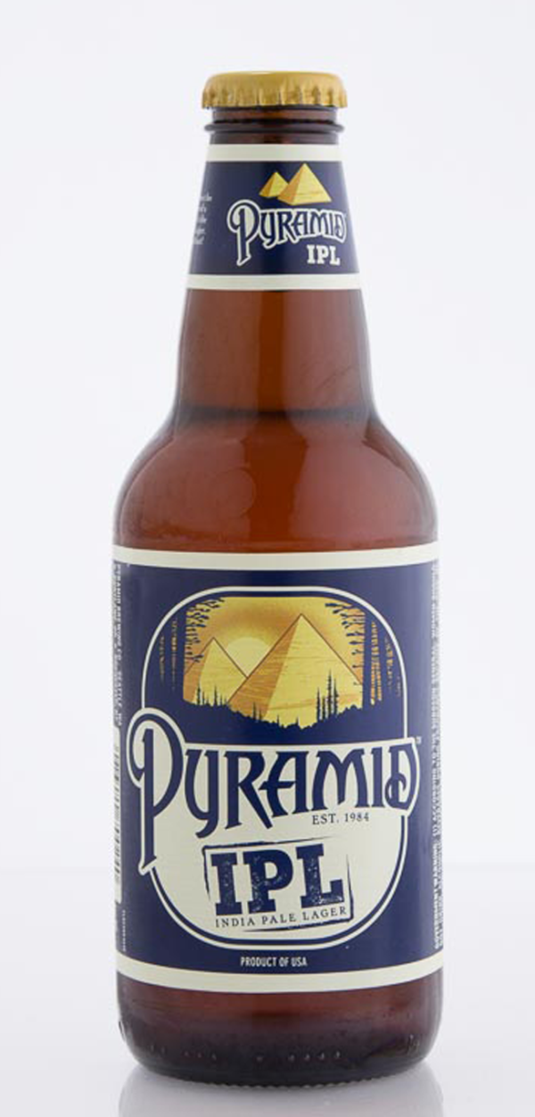 Pyramid Breweries IPL