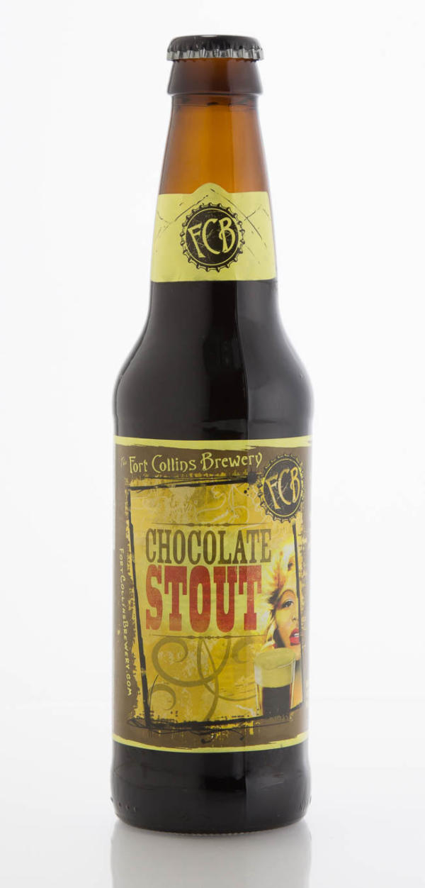 Fort Collins Brewery Chocolate Stout