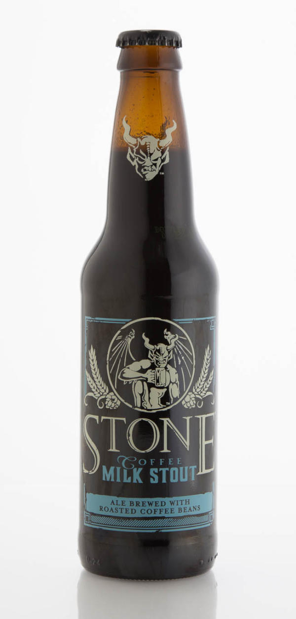 Stone Brewing Co. Milk Coffee Stout