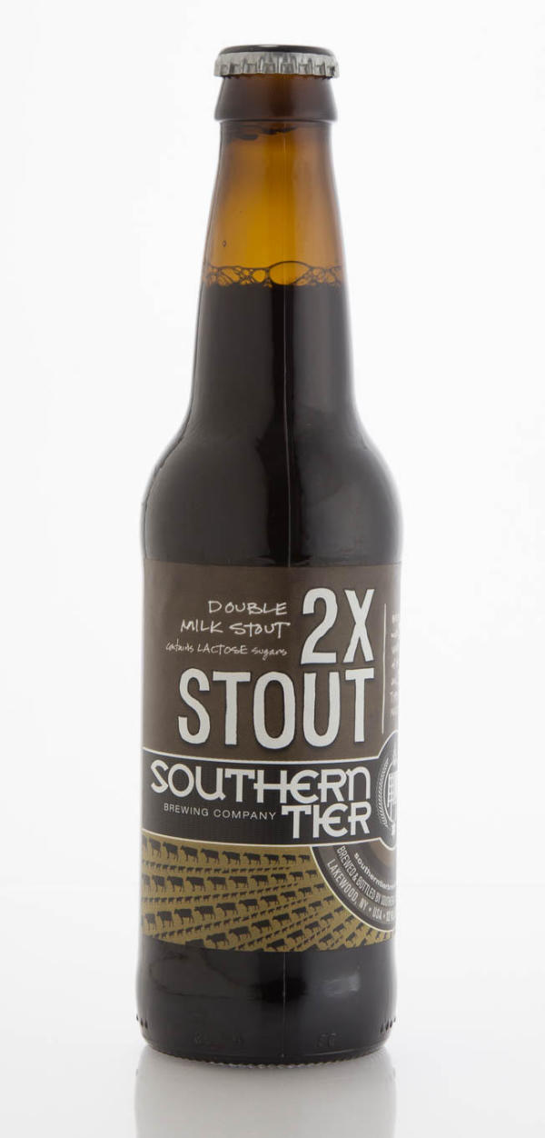 Southern Tier Brewing Company 2x Stout