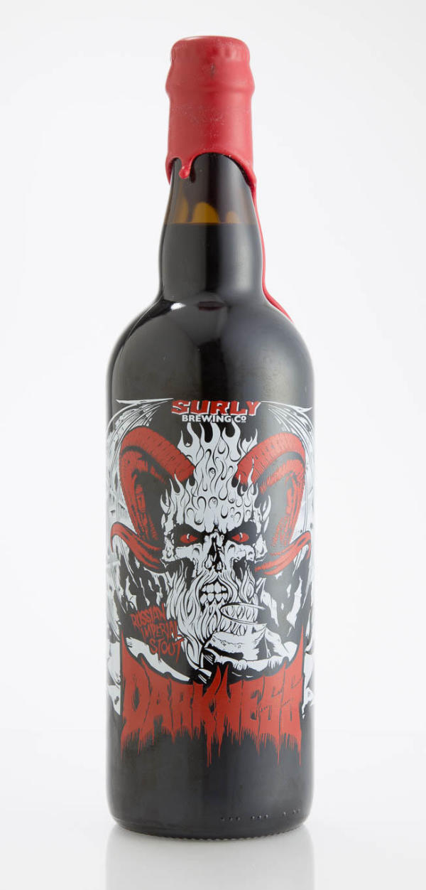 Surly Brewing Company Darkness 2013