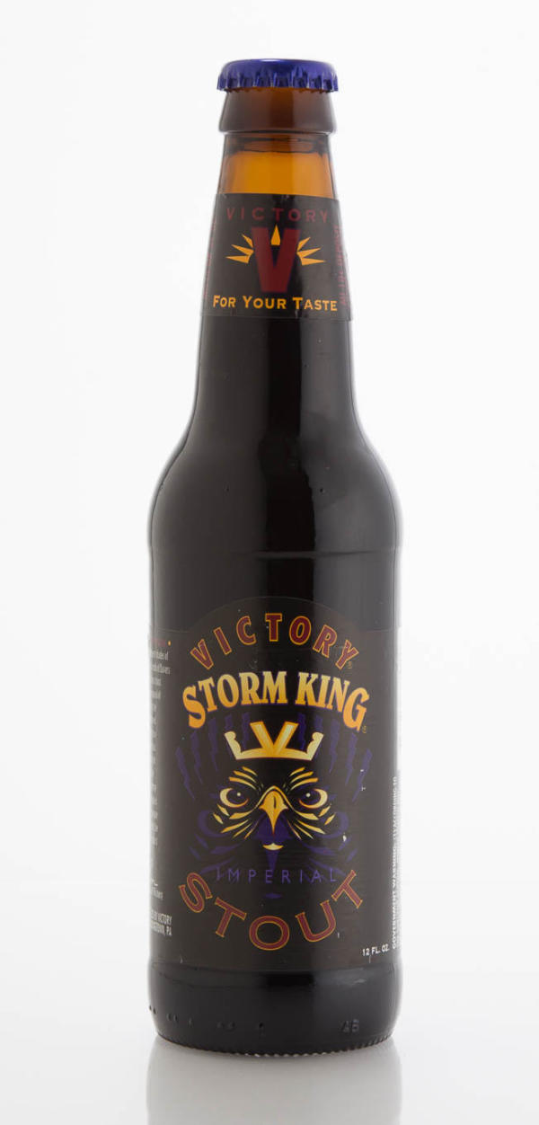 Victory Brewing Company Storm King Imperial Stout