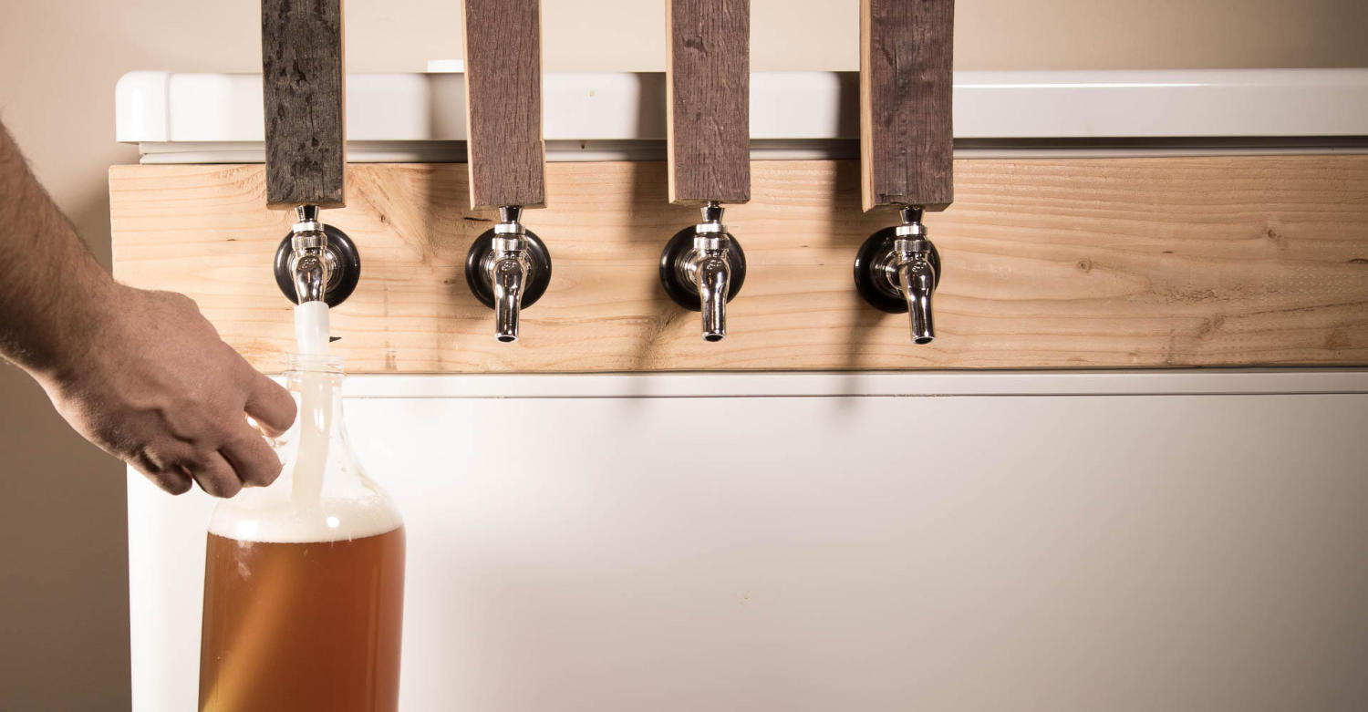 9 Tips for a Perfect Growler Fill | Craft Beer & Brewing Magazine