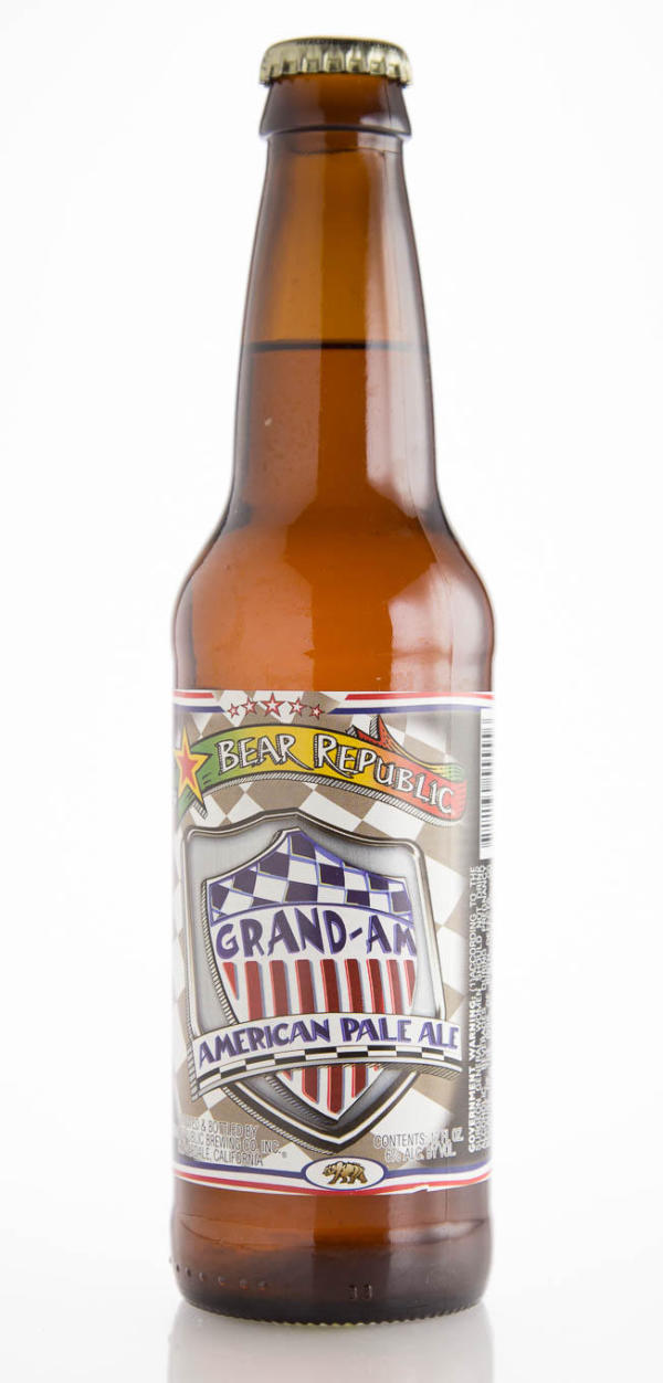 Bear Republic Brewery Grand-Am