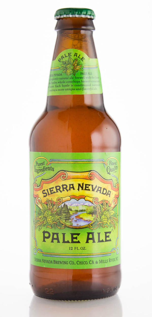 Sierra Nevada Brewing Company Pale Ale