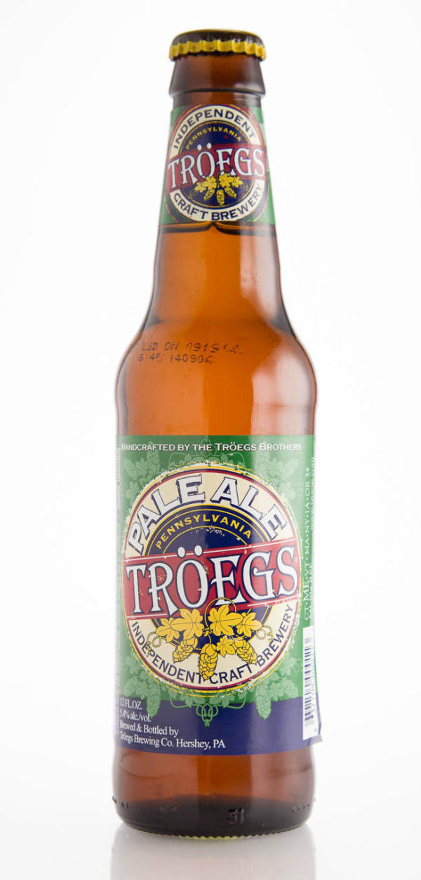 Tröegs Brewing Company Pale Ale