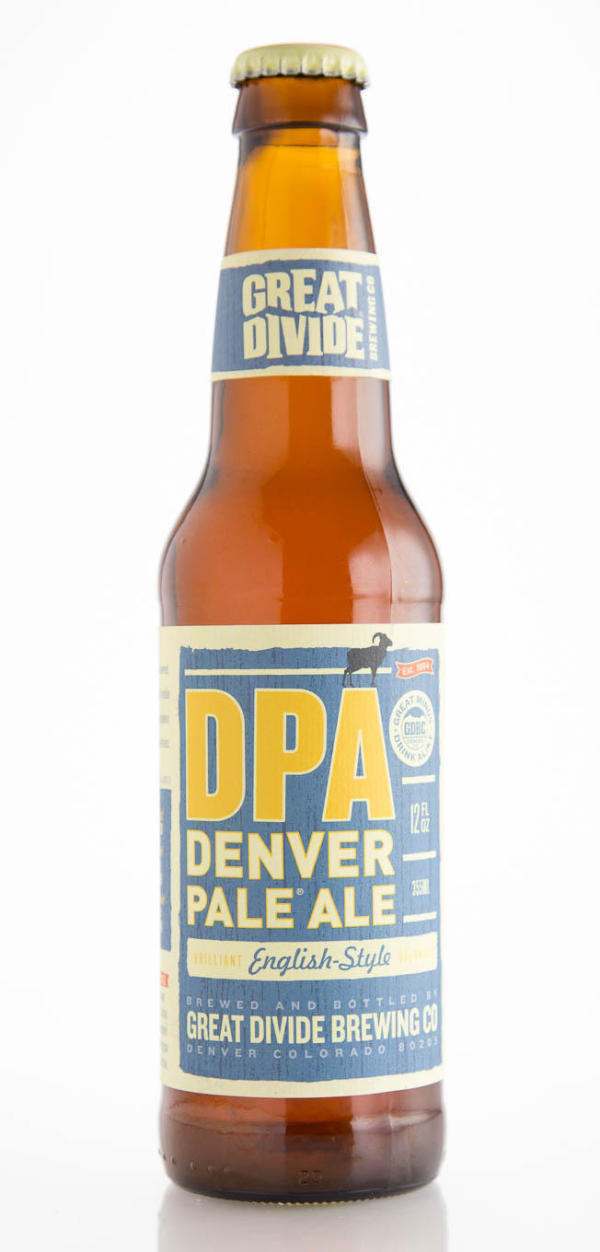 Great Divide Brewing Company DPA