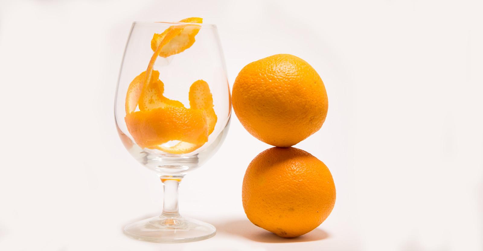 Berühmt Orange Appeal   Craft Beer & Brewing @CQ_26