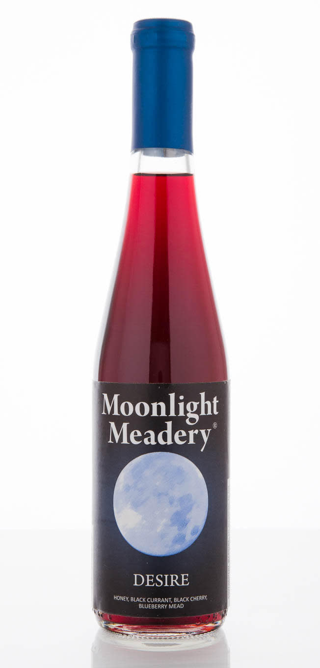 Review Moonlight Meadery Desire