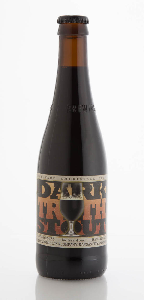 Boulevard Brewing Company Dark Truth Stout