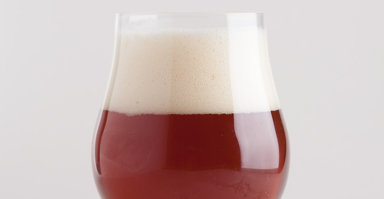 Obitus American Brown Ale Recipe Primary Image