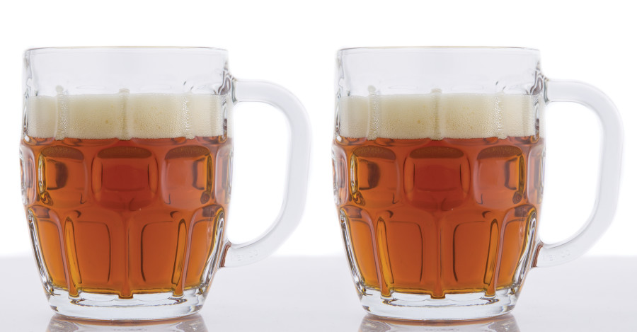 Helles I Know Recipe Primary Image