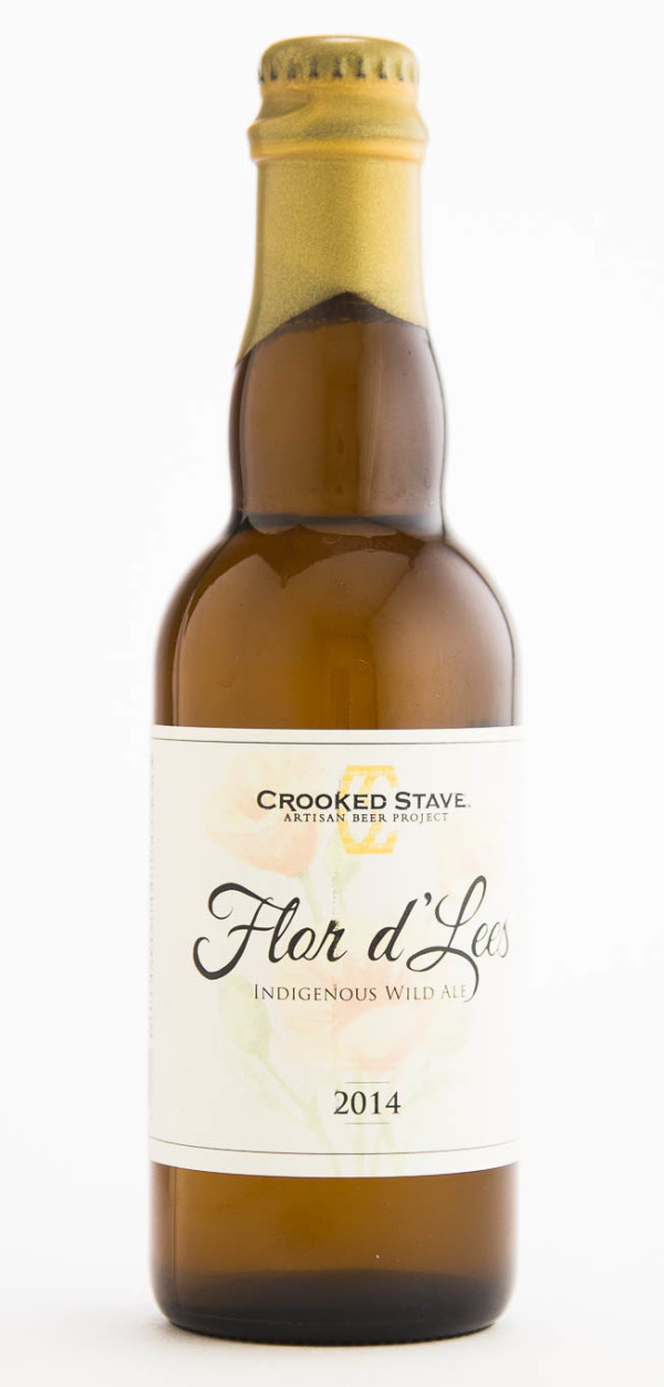 Crooked Stave Artisan Beer Project Flor D