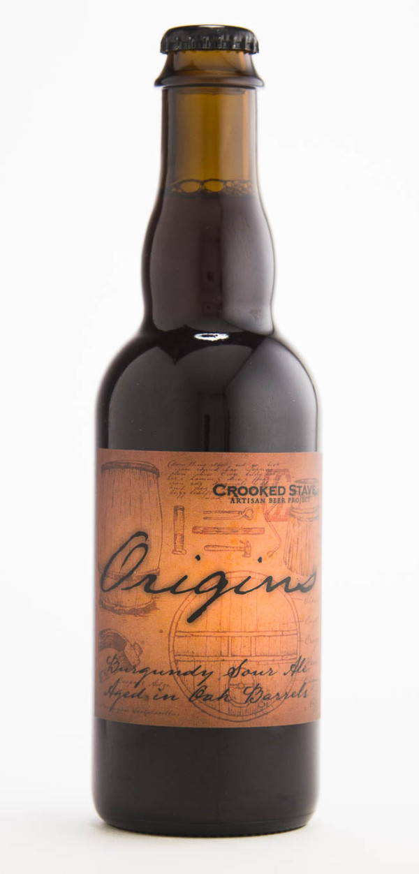 Crooked Stave Artisan Beer Project Origins