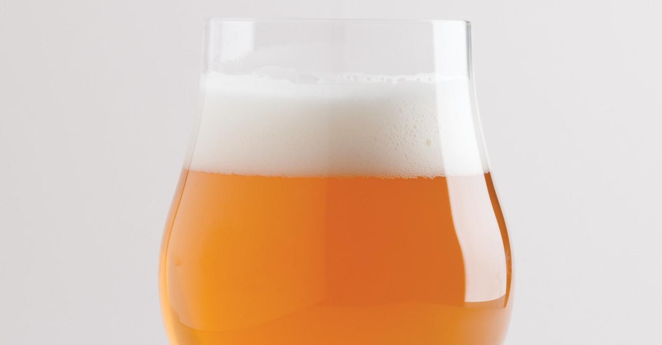 The Rare Barrel Golden Ale Recipe Primary Image