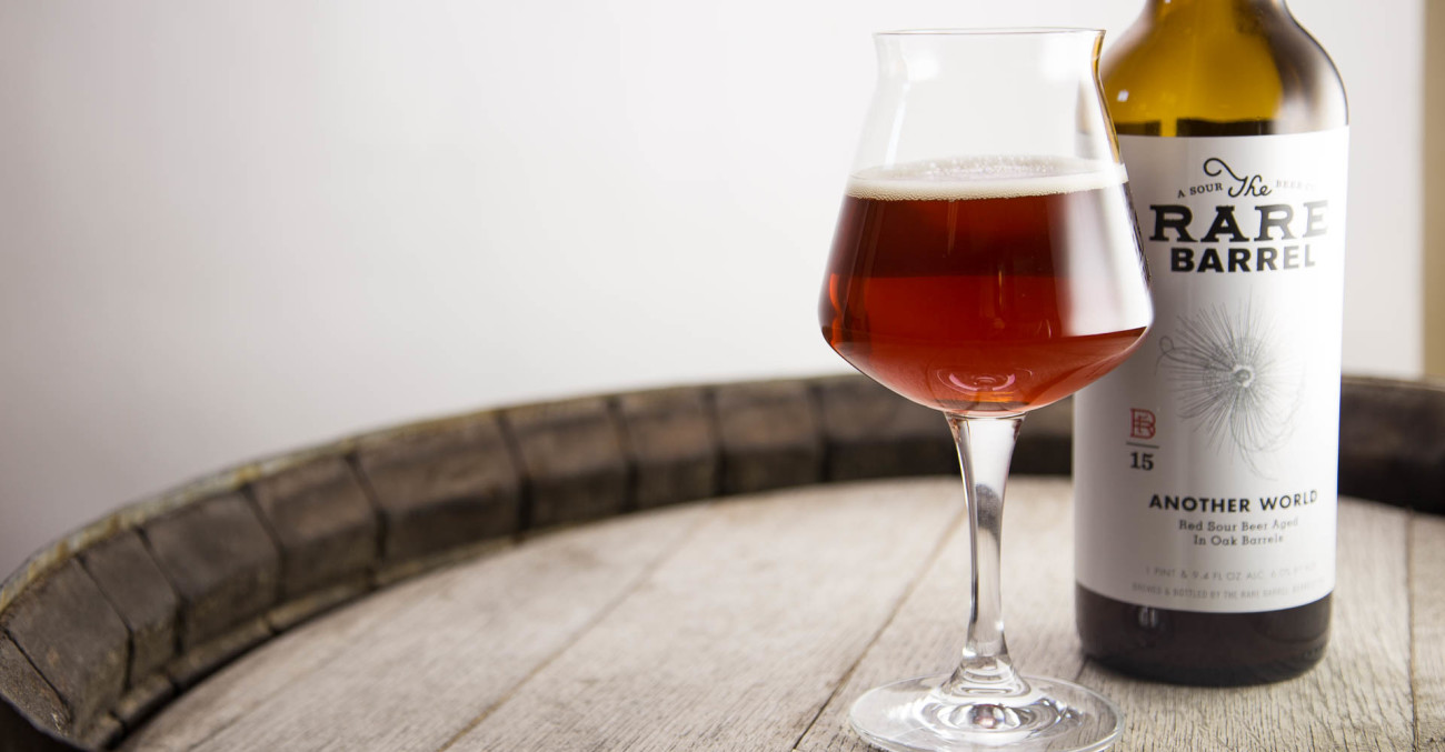 The Rare Barrel Red Ale Recipe Primary Image