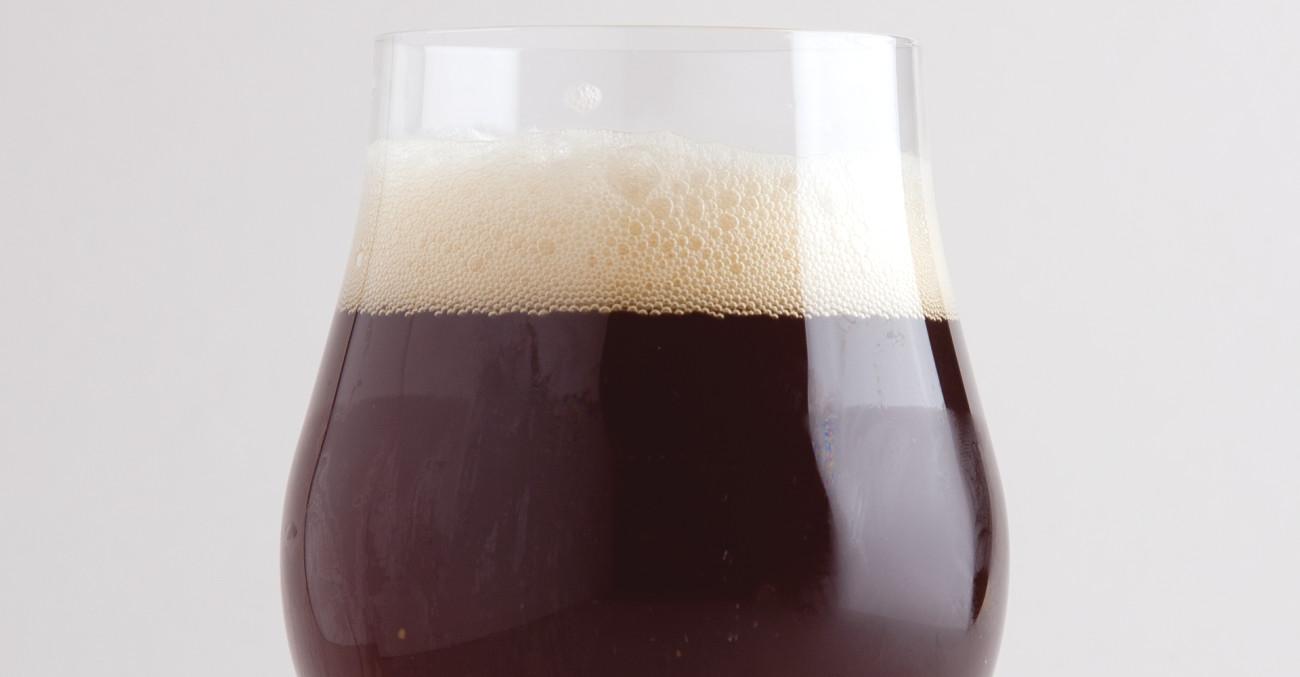 The Rare Barrel Dark Ale Recipe Primary Image