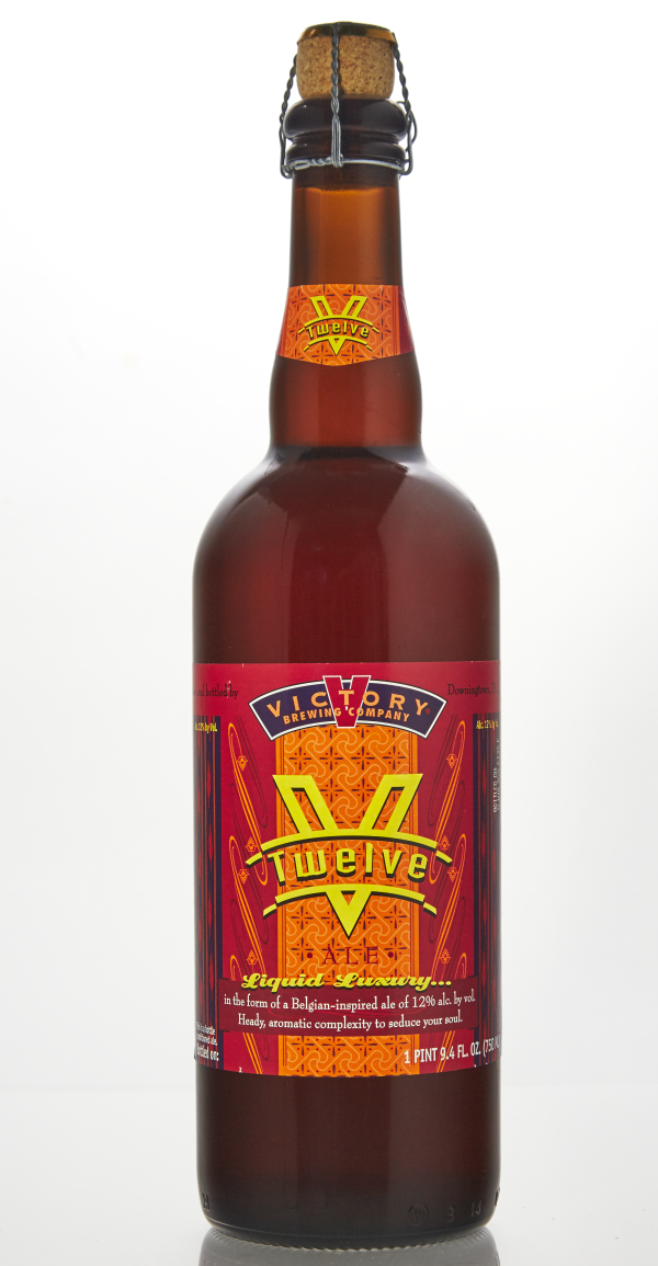 Victory Brewing Company V Twelve