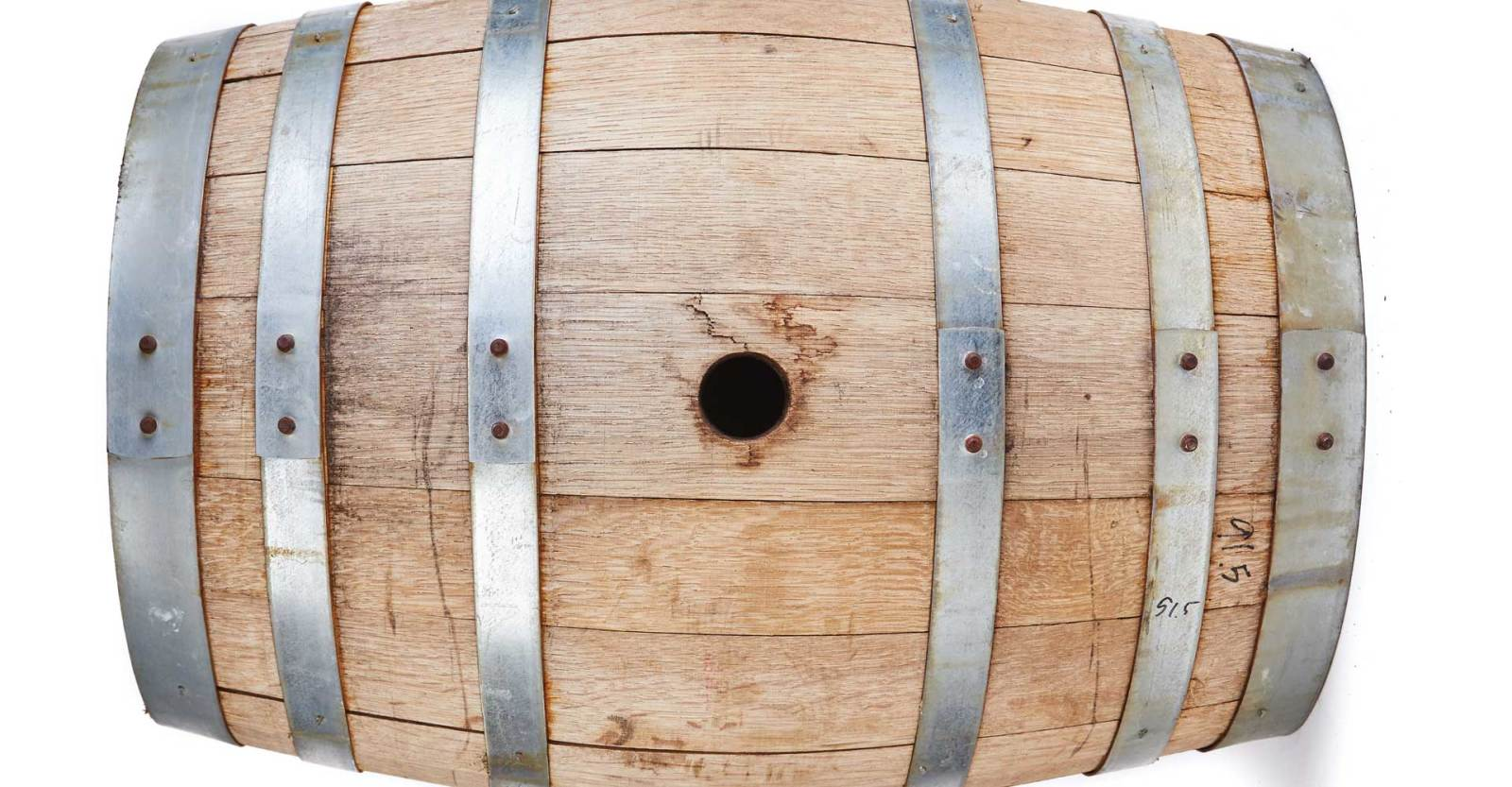 Prepping Used Barrels For Aging Beer Craft Beer Brewing