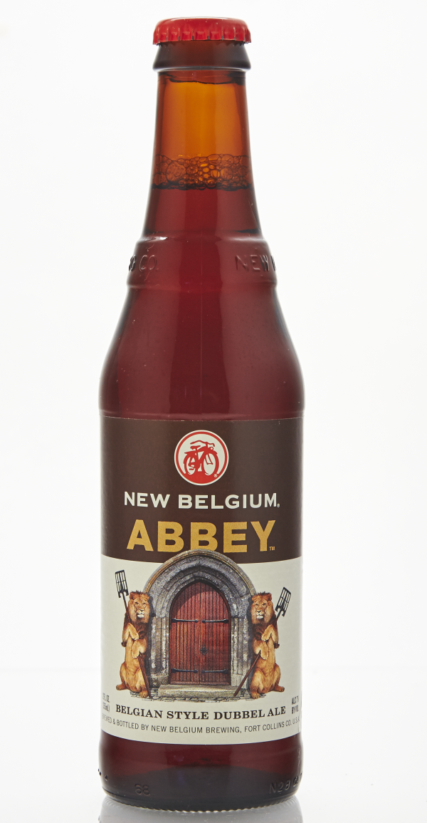 New Belgium Brewing Abbey