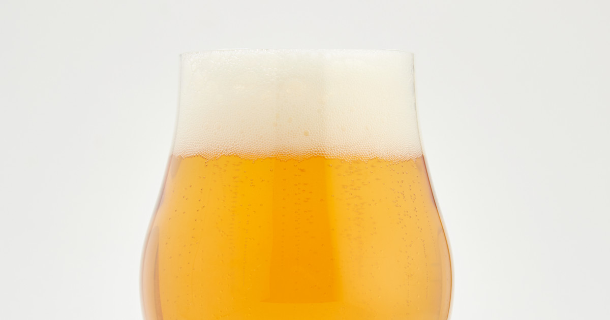 Vicar's Tipple Tripel Recipe