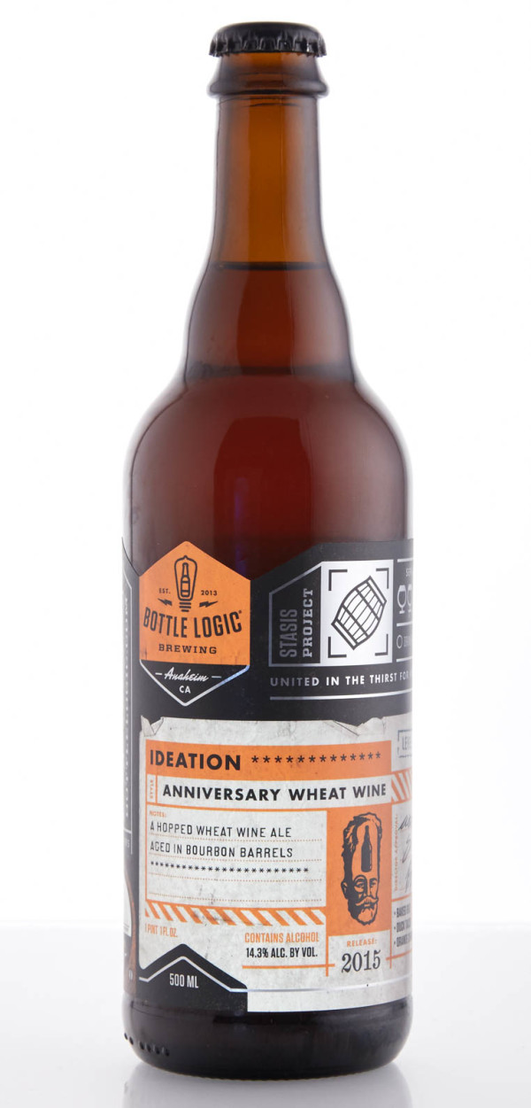 Bottle Logic Brewing Ideation