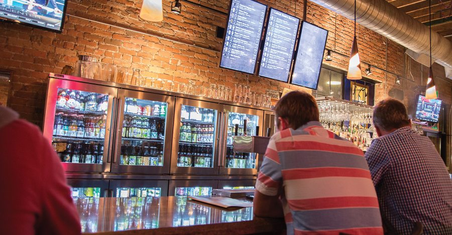 Great Beer Bars in Nevada, Utah, and Kentucky Primary Image