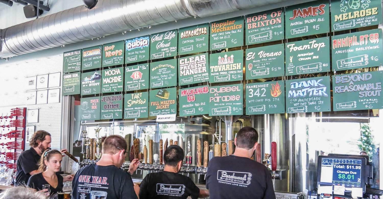 Beercation: Los Angeles | Craft Beer & Brewing Magazine