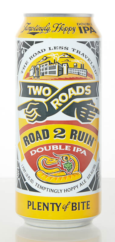 Two Roads Brewing Company Road 2 Ruin