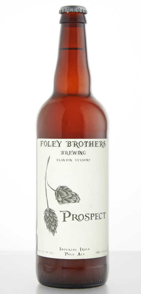 Foley Brothers Prospect