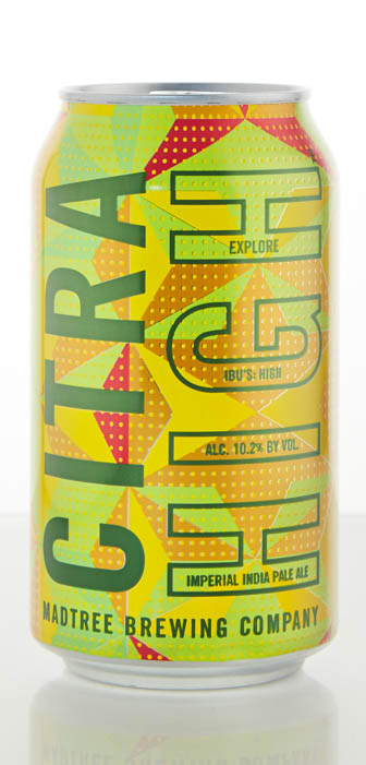MadTree Brewing Company Citra High
