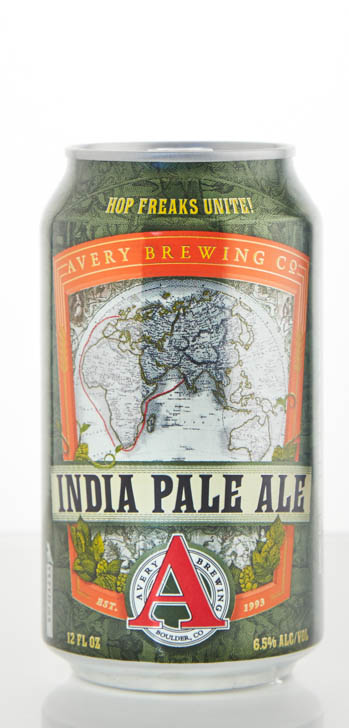 Avery Brewing Company IPA