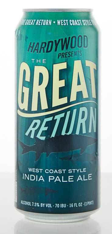 Hardywood Park Craft Brewery The Great Return