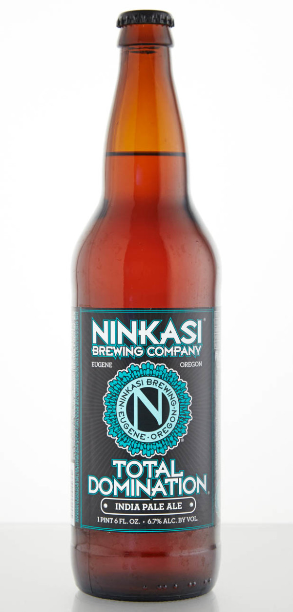 Ninkasi Brewing Company Total Domination
