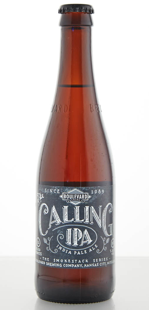 Boulevard Brewing Co. The Calling