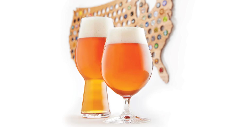 Craft A Brew American Pale Ale
