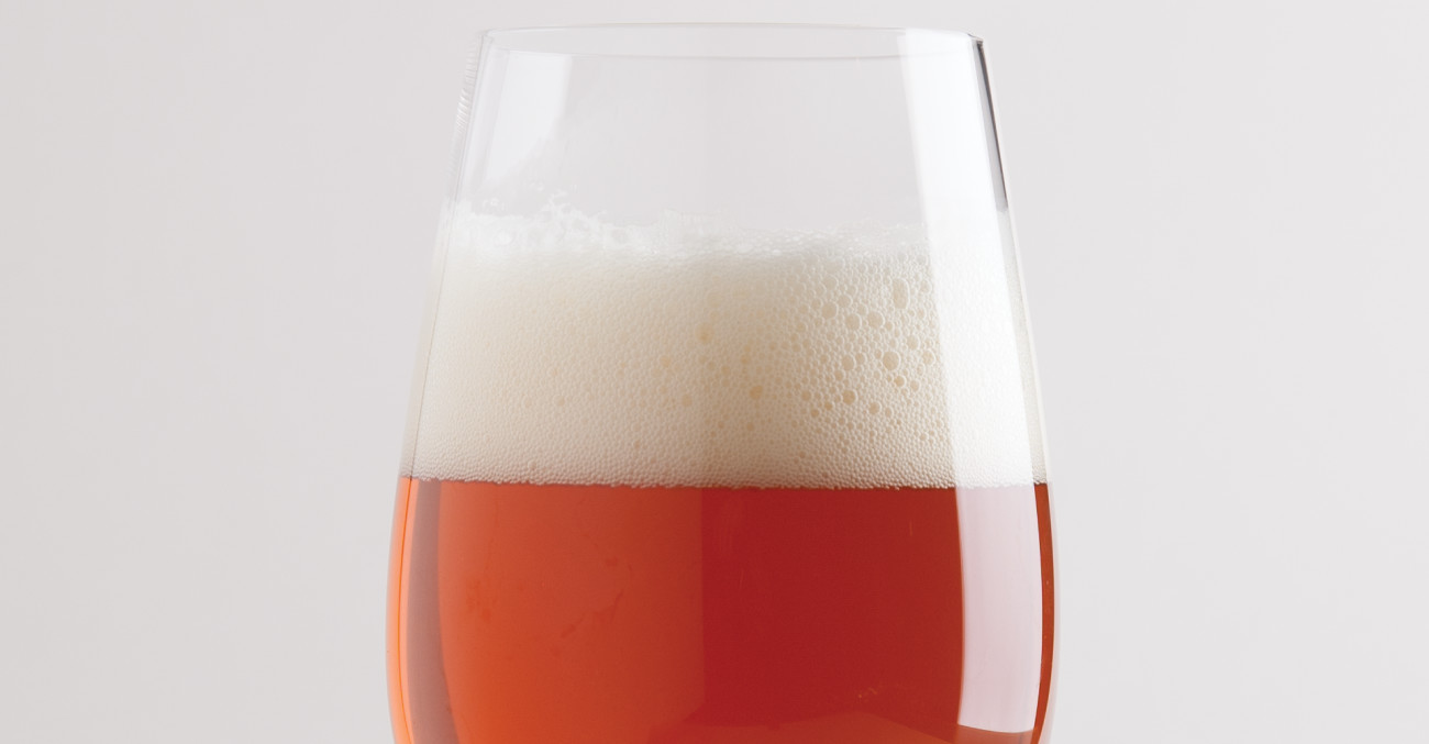 Block 15 Alpha IPA Recipe Primary Image