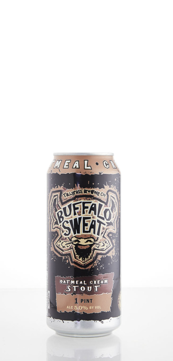Tallgrass Brewing Company Buffalo Sweat