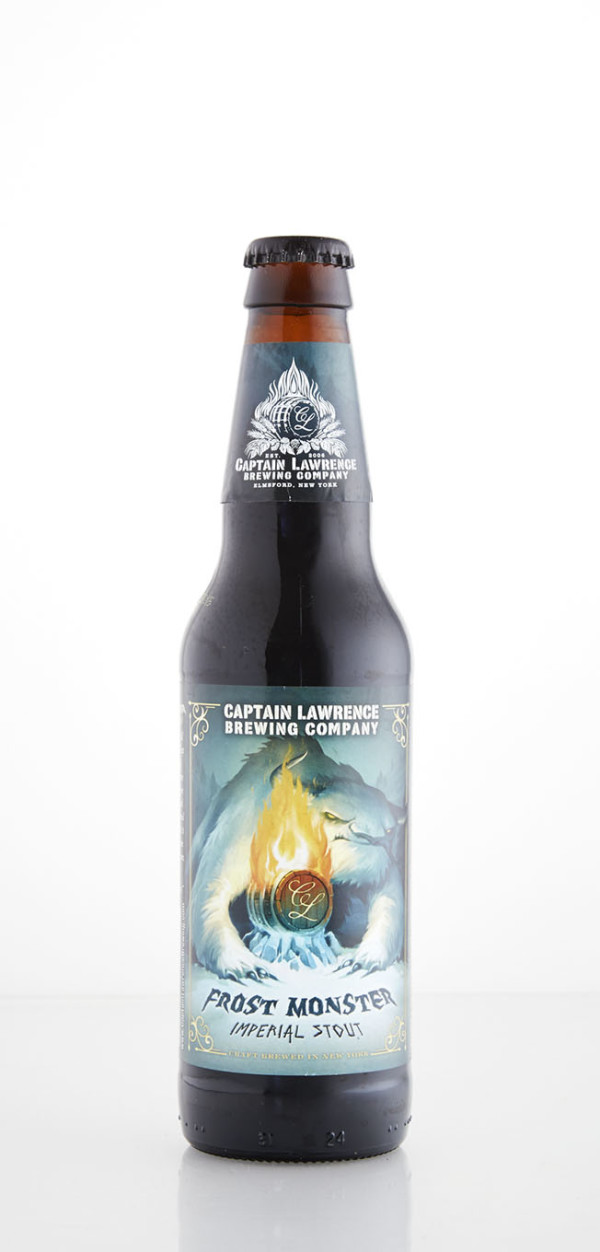 Captain Lawrence Brewing Company Frost Monster