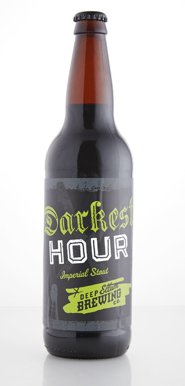 Deep Ellum Brewing Company Darkest Hour