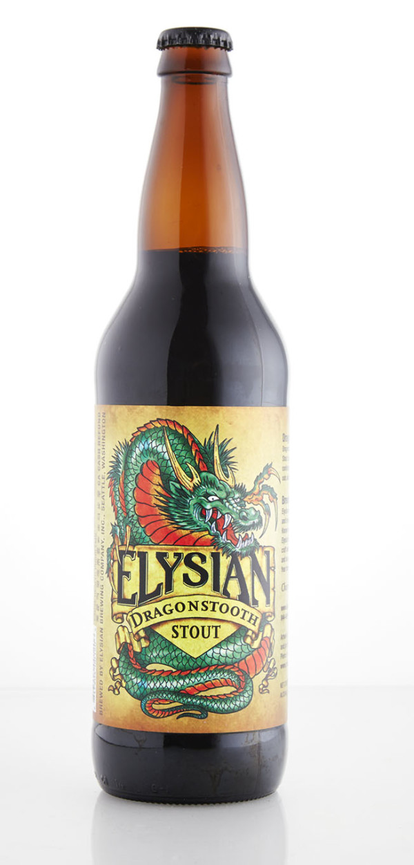 Elysian Brewing Company Dragonstooth