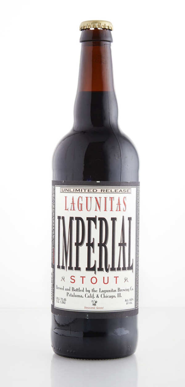Lagunitas Brewing Company Imperial Stout